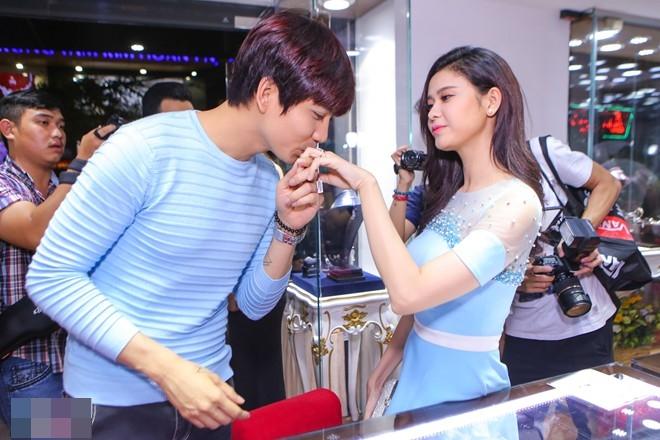 Ảnh cưới Tim và Trương Quỳnh Anh - 5
