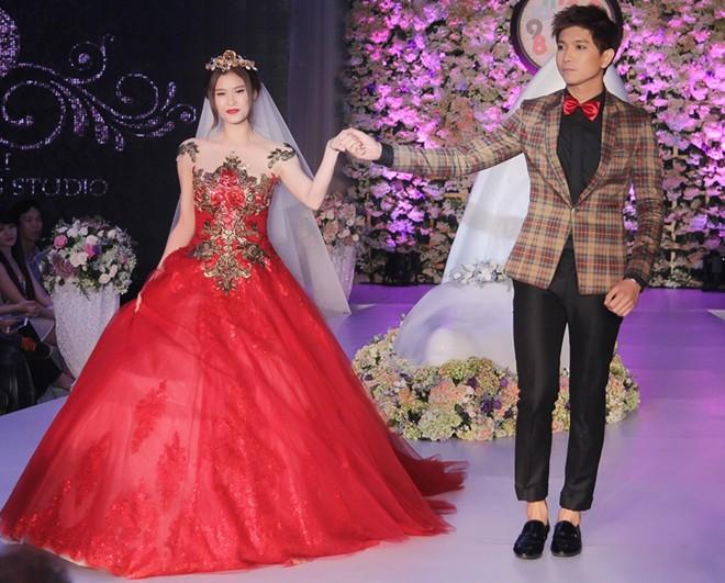 Tim và Trương Quỳnh Anh kết hôn - 4
