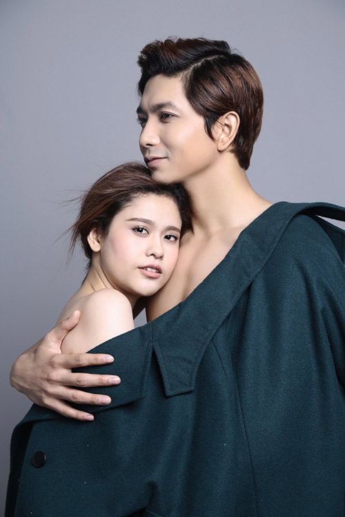 Hinh anh Tim va Truong Quynh Anh - 10