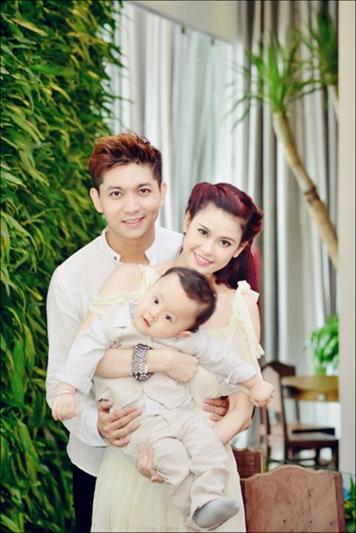 Anh cuoi Tim va Truong Quynh Anh - 8