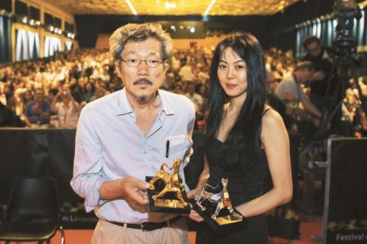 Mỹ nhân Hàn yêu đạo diễn đáng tuổi cha khiến fan bất bình - 3