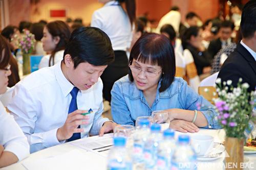 Tối ưu hiệu quả dòng vốn trong đầu tư bất động sản - 1