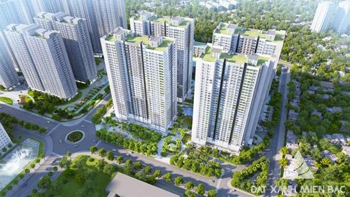 Tối ưu hiệu quả dòng vốn trong đầu tư bất động sản - 2