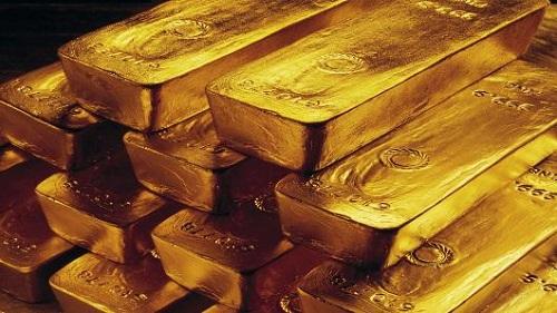 """Giá vàng hôm nay (22/6): """"Hạ nhiệt"""", giảm gần 300 nghìn - 1"""