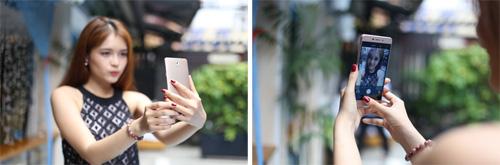 Đánh giá nhanh: Coolpad Sky 3 selfie – tự sướng chuyên nghiệp và đẳng cấp - 3