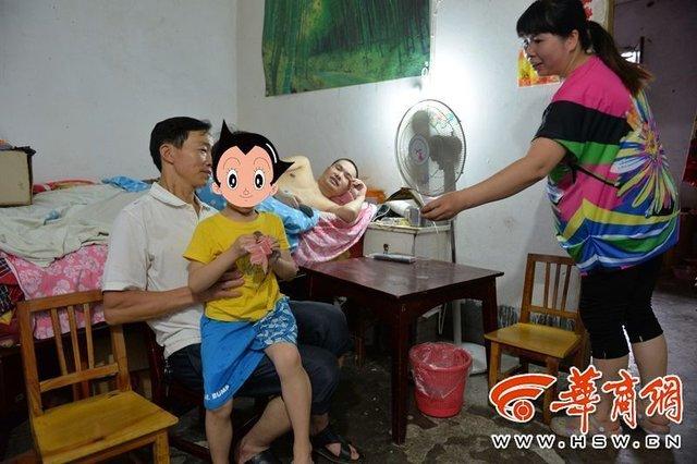 TQ: Kết hôn với bạn của chồng, cả 3 sống chung một nhà - 4