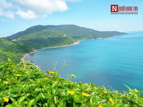 Ngoạn cảnh Đà Nẵng trên đỉnh Bàn Cờ - 1