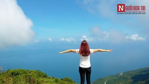 Ngoạn cảnh Đà Nẵng trên đỉnh Bàn Cờ - 2