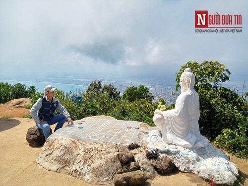 Ngoạn cảnh Đà Nẵng trên đỉnh Bàn Cờ - 4