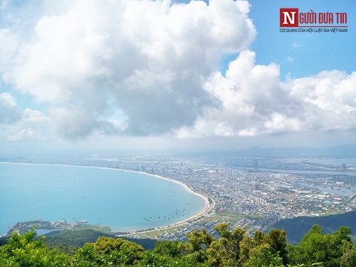 Ngoạn cảnh Đà Nẵng trên đỉnh Bàn Cờ - 5