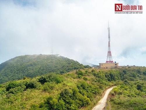 Ngoạn cảnh Đà Nẵng trên đỉnh Bàn Cờ - 6