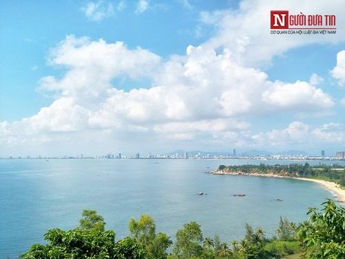 Ngoạn cảnh Đà Nẵng trên đỉnh Bàn Cờ - 8