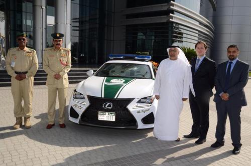 Siêu xe bị thu giữ tại Dubai có thể được bán đấu giá - 1