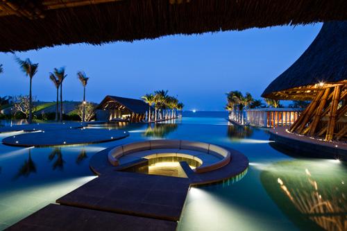 """Phong cách du lịch """"thời thượng"""" trong Tổ hợp du lịch và giải trí bậc nhất Đông Nam Á - 2"""
