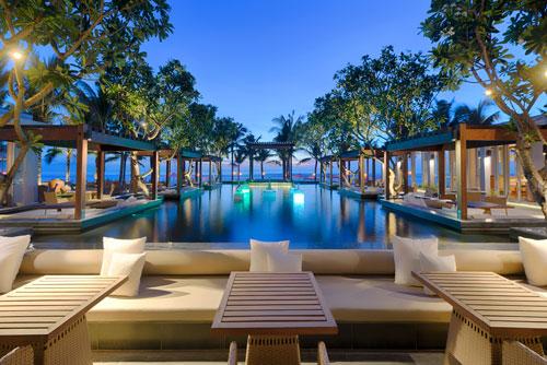 """Phong cách du lịch """"thời thượng"""" trong Tổ hợp du lịch và giải trí bậc nhất Đông Nam Á - 5"""
