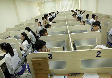 Kỳ thi THPT quốc gia: Các trường cần lựa chọn phần mềm xét tuyển phù hợp - 1