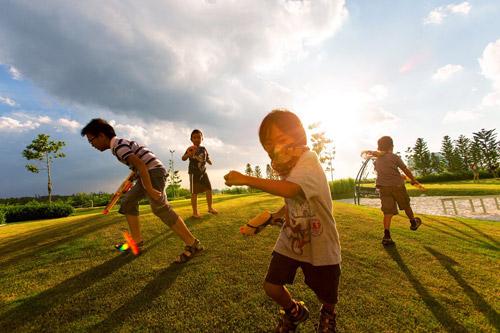 Vì sao đảo Kim Cương là hòn đảo lý tưởng cho gia đình? - 3