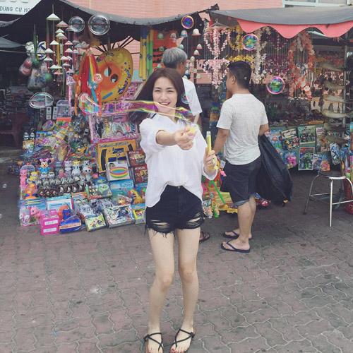 Hòa Minzy thay đổi quá nhiều sau 2 năm nổi tiếng - 11