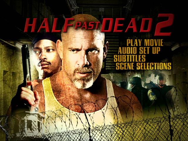 Trailer phim: Half Past Dead 2 - 1