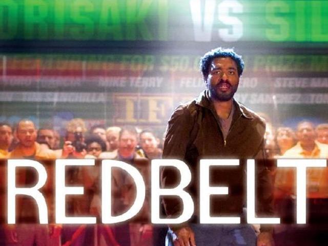 Trailer phim: Redbelt - 1