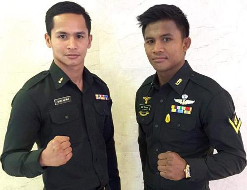 """Rộ tin đồn """"Hoàng tử Muay Thái"""" không """"chuẩn men"""" - 2"""