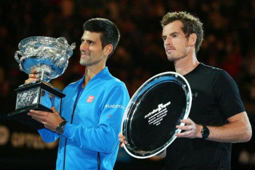 """Djokovic & Wimbledon: Khi """"máy săn Grand Slam"""" vào guồng - 2"""