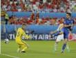 Tây Ban Nha thua, De Gea không đáng bị chỉ trích
