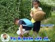 MC Thanh Thảo phát sốt với tính cách nhõng nhẽo của cô nàng 3 tuổi