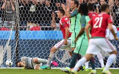 Chi tiết Hungary – Bồ Đào Nha: Cơn mưa bàn thắng (KT) - 10