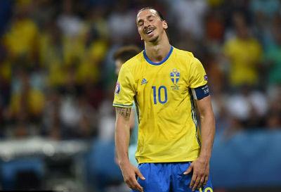Video clip trực tiếp Thụy Điển vs Bỉ - 3