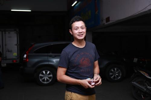 Dem nhac Buc Tuong - 6