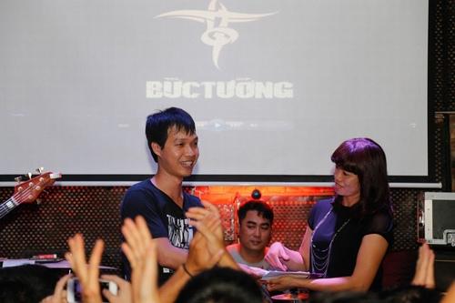 Liveshow Buc Tuong - 5