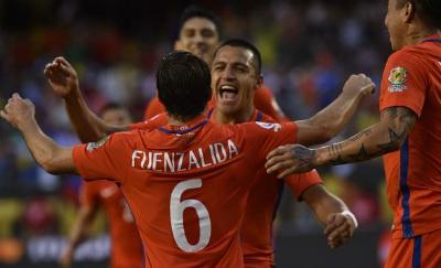 Chi tiết Colombia – Chile: Phần thưởng xứng đáng (KT) - 7