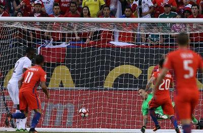 Chi tiết Colombia – Chile: Phần thưởng xứng đáng (KT) - 5