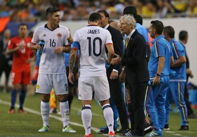 Chi tiết Colombia – Chile: Phần thưởng xứng đáng (KT) - 8