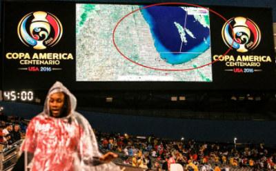 Chi tiết Colombia – Chile: Phần thưởng xứng đáng (KT) - 9
