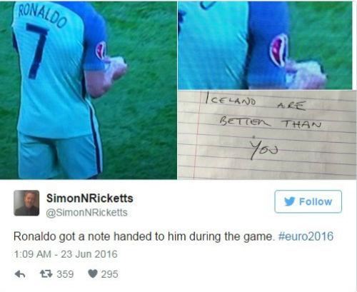 Giải mã Bồ Đào Nha: Lộ nội dung thư mật HLV gửi Ronaldo - 7