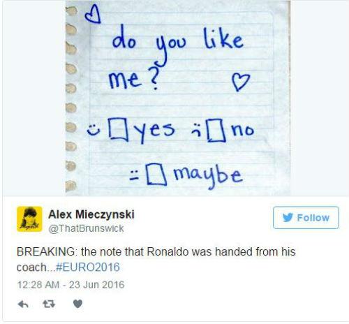 Giải mã Bồ Đào Nha: Lộ nội dung thư mật HLV gửi Ronaldo - 8