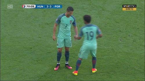 Giải mã Bồ Đào Nha: Lộ nội dung thư mật HLV gửi Ronaldo - 2