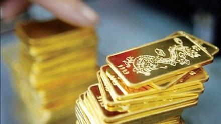 Giá vàng hôm nay 23/6: Anh khả năng ở lại EU, vàng tiếp tục giảm - 1