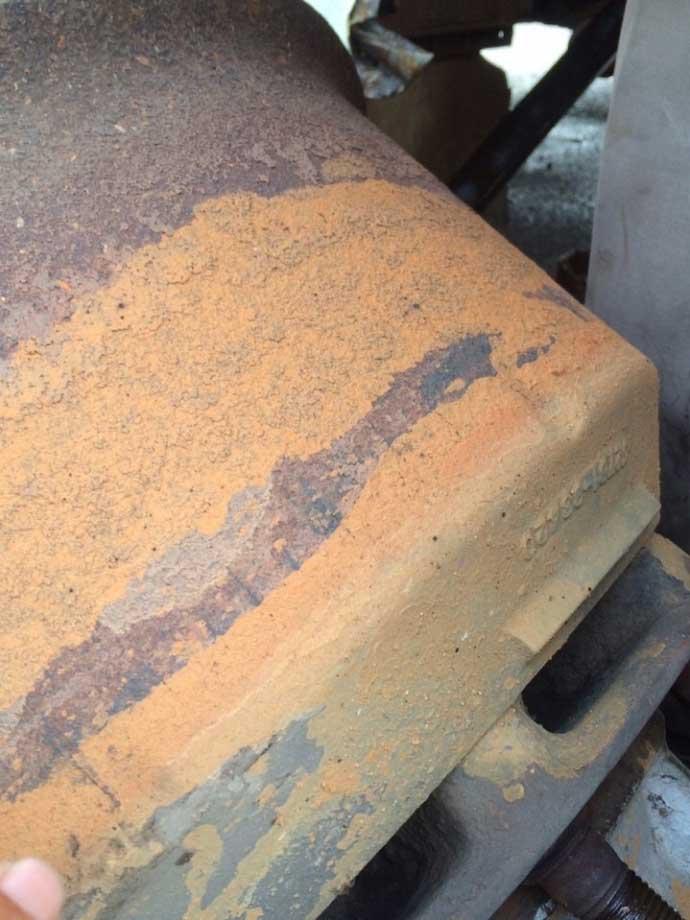 Giám định xong xe khách bị lật ở đèo Prenn - 1