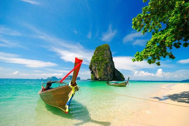 Du lich Thai Lan - 1