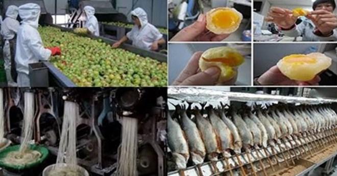 10 thực phẩm Trung Quốc chuyên gia Mỹ khuyên tránh xa - 1