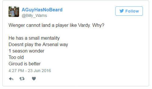 """""""Lật kèo"""" Arsenal, Vardy ở lại Leicester thêm 4 năm - 5"""