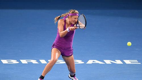 Tin thể thao HOT 23/6: Azarenka lỡ Wimbledon - 1