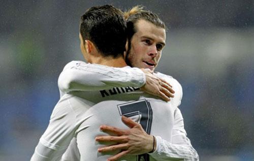 "Sau Euro, Real sẽ ""trói chân"" Ronaldo – Bale - 1"