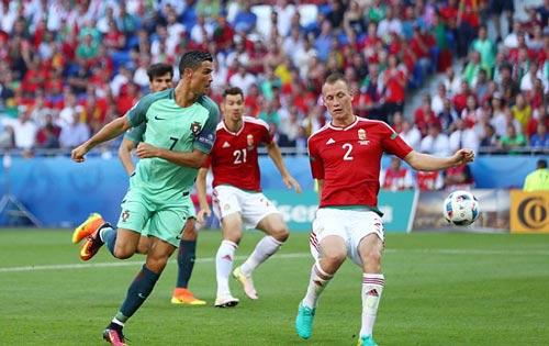 Ronaldo Euro 2016 - 1
