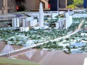 Tin tức trong ngày - Hà Nội sẽ có công trình 108 tầng ở đường Võ Nguyên Giáp