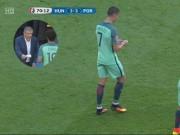Bóng đá - Giải mã Bồ Đào Nha: Lộ nội dung thư mật HLV gửi Ronaldo
