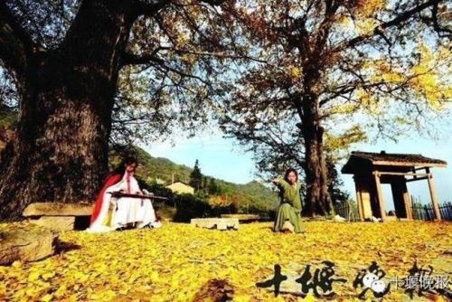 Vợ chồng trẻ sống ẩn dật trên núi như phim kiếm hiệp - 2